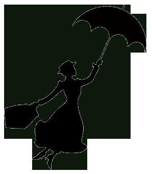 disney-silhouette-clip-art-poppinsilhouette