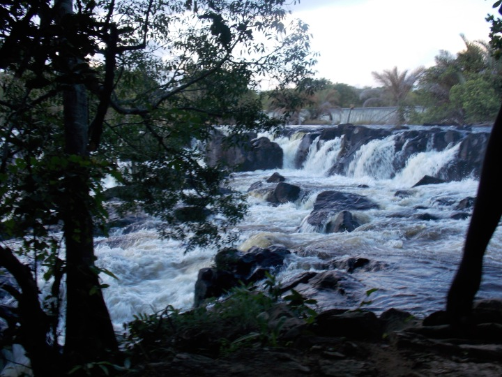 Kaela Rapids