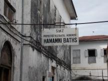 Hamamni Bath House