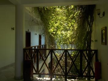 Seyyida Hotel