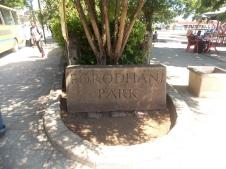 Forodhani Park